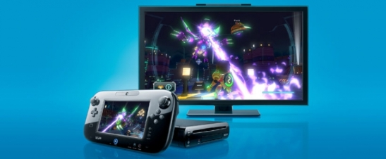 Wii U. Foto Vadejuegos.com