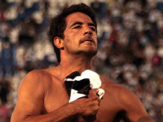 Ferreyra. Olimpia. Foto FB Copa Bridgestone Libertadores