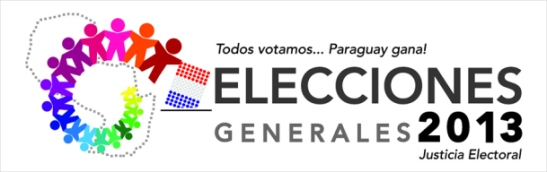 Elecciones Generales 2013 Paraguay