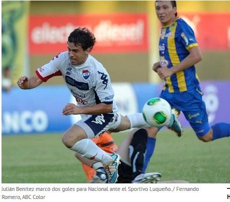 Nacional. Foto ABC Digital