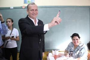 Mario Ferreiro. Foto FB MF