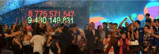 Teletón 2012