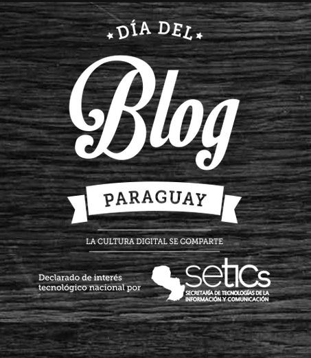 Dia del Blog. 20 Medios