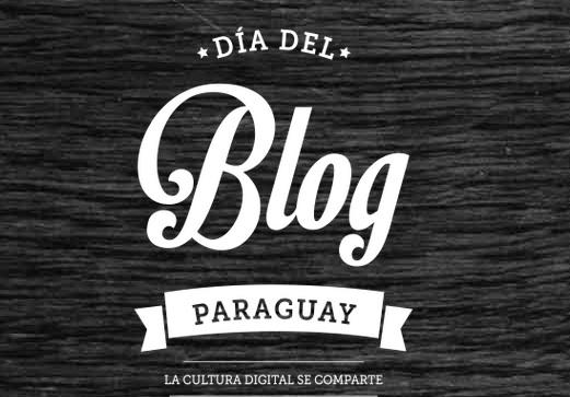 Dia del Blog. Paraguay. 20 Medios