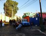 San Jerónimo. Sus calles.