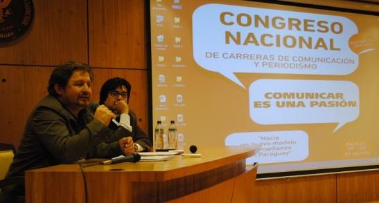 Conferencia. Sergio Carreras