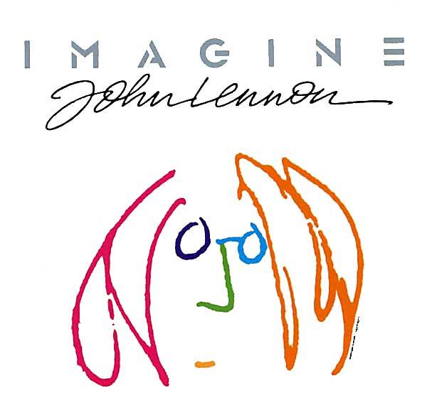Resultado de imagen para john lennon imagine