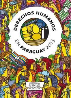 Derechos Humanos. Paraguay 2013