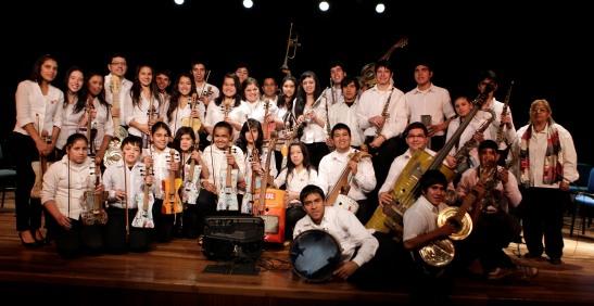 Orquesta de Reciclados de Cateura