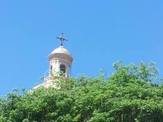Panteón de los Héroes. Miguel H. López