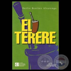El Tereré. Libro de Derlis Benítez Alvarenga