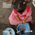 Niñez trabajadora. Unicef